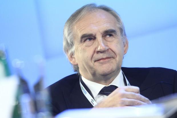 Minister Zembala powołał profesora Zembalę na stanowisko konsultanta