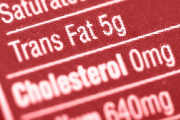 Tłuszcze trans używane są zwykle w tańszym jedzeniu