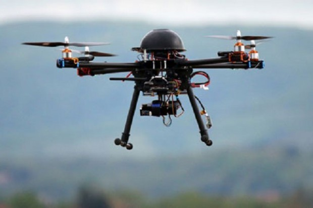 Projekt: krew, surowica, leki będą transportowane dronami