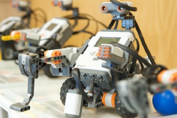 Nano-robot do badania ludzkich komórek