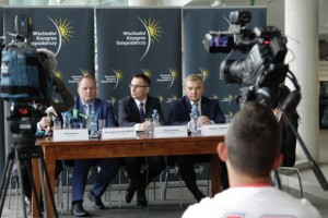 Białystok: III edycja Wschodniego Kongresu Gospodarczego