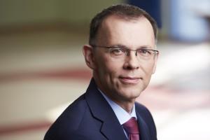 Wojciech Kuczyński nie jest już w zarządzie PGF