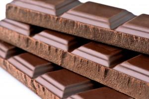 Kawałek czekolady może pomóc w stresie