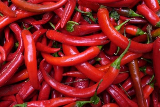 Pikantne potrawy obniżają ryzyko wystąpienia raka