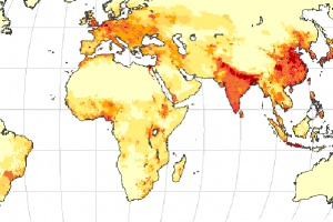 11 mld ludzi na Ziemi pod koniec XXI wieku
