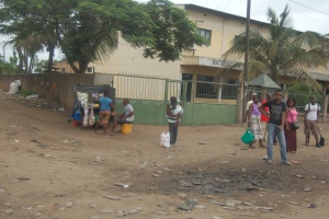 Akcja humanitarna: opatrunek na ratunek