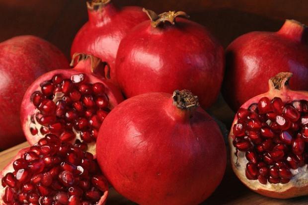 Meksyk: opracowali mikrokapsułki z owoców granatu