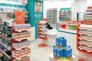 Połączenie apteki i drogerii - ruszył kolejny taki punkt