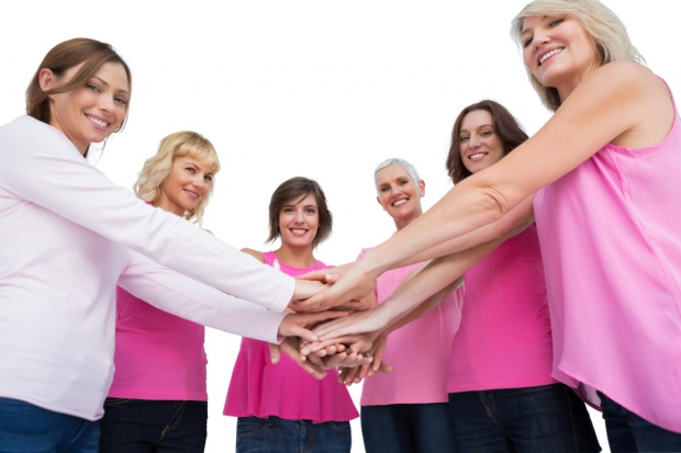 Brytyjczycy wierzą, że pokonają raka piersi