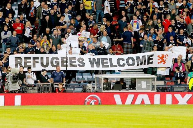 Aptekarze pomogą uchodźcom