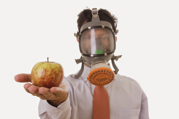 Pestycydy negatywnie wpływają na płodność