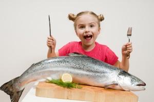 Badanie obserwacyjne: dieta rybna sposobem na depresję