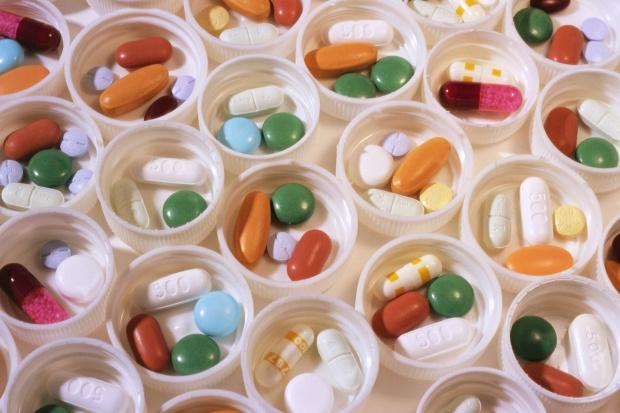 """""""Proszę kupować leki do swojej apteki i nie wprowadzić do systemu"""""""