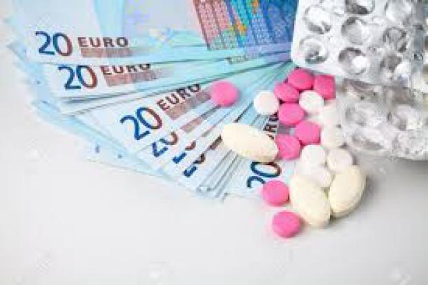 Ile nowych leków odkryją naukowcy za miliard euro?