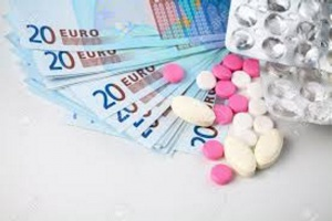 Merck sprzedaje dział leków bez recepty