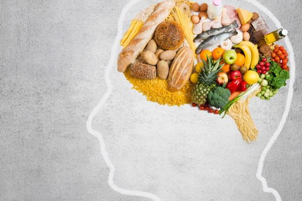 """Owoce i warzywa """"psychologiem"""" dla mózgu"""