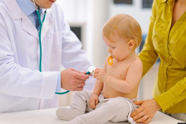 W Krakowie brakuje szczepionek dla dzieci
