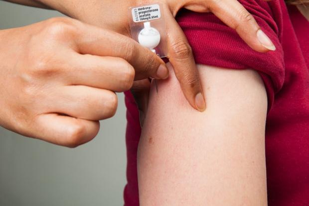 Anglicy zrewolucjonizują antykoncepcję?