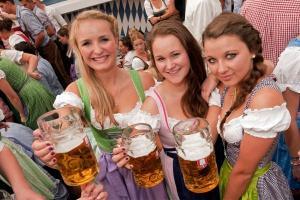 Piwo dla pań: chroni przed zawałami