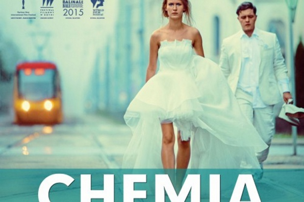 """""""Chemia"""" - film o miłości i walce z chorobą"""