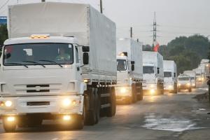 Prawie 4 tony leków pojechało z Polski na Ukrainę