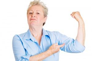 Witamina D skuteczna w menopauzie