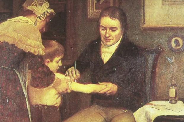 """""""Zaszczep się wiedzą"""" – ogólnopolska kampania informacyjna o szczepieniach"""