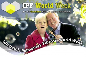 Rozpoczyna się Światowy Tydzień Idiopatycznego Włóknienia Płuc