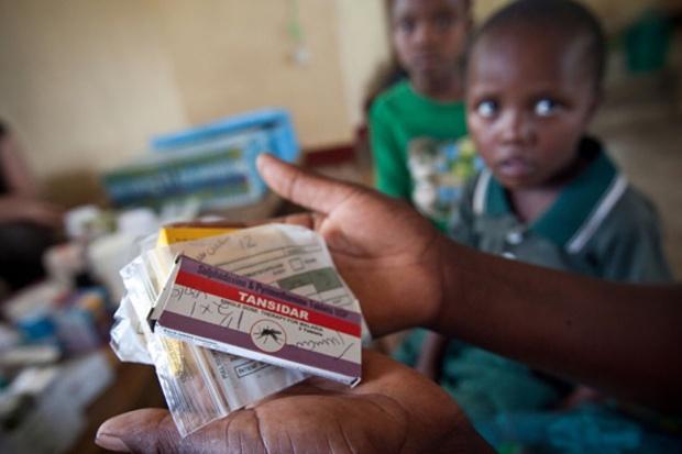 Nobel 2015: chorzy czekają na nowe leki przecimalaryczne