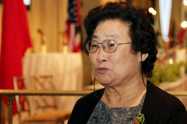 Youyou Tu: pierwsza Chinka i farmaceutka z Noblem