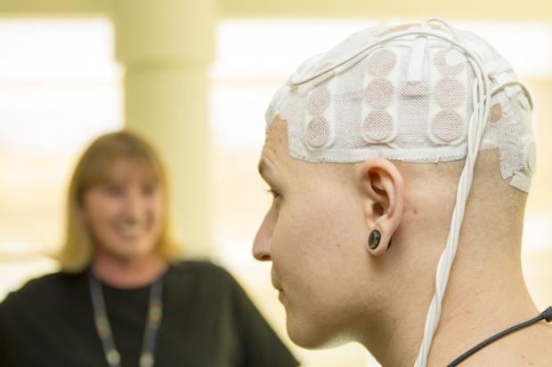 FDA zatwierdza terapię Optune dla chorych na glejaka
