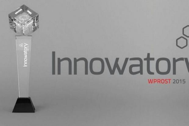 """Kto otrzymał statuetkę """"Innowatory 2015"""" w kategorii Farmacja?"""