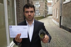 Warszawa: pikieta w obronie dr Marka Bachańskiego