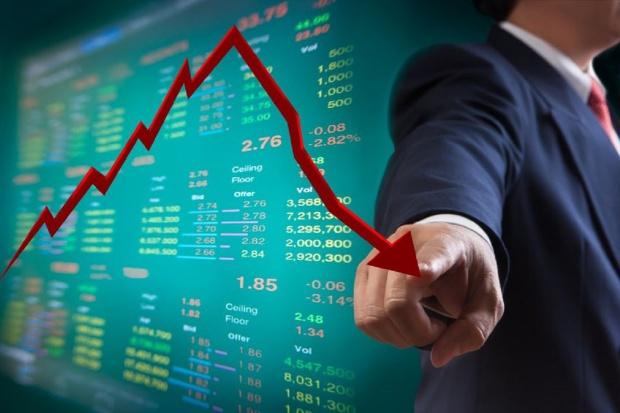 Giełda USA: akcje spółek farmaceutycznych spadają