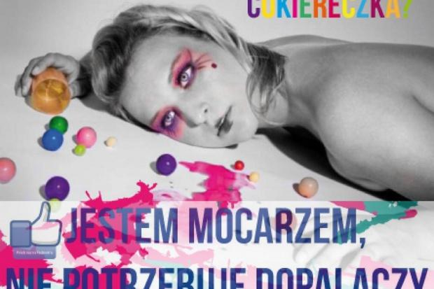 """Szczecin: terapia szokowa """"Jestem Mocarzem. Nie Potrzebuję Dopalaczy"""""""