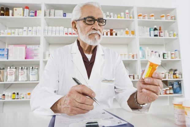 """Farmaceuta w USA: """"jestem zagrożeniem dla społeczeństwa"""""""