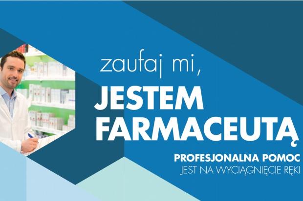 Gdańsk: różnica między technikiem a farmaceutą? Plakat to wyjaśni
