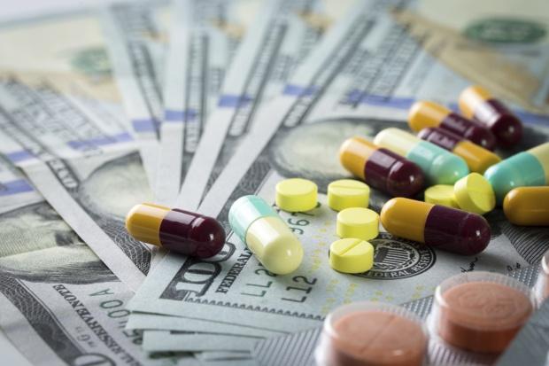 Forbes: krezusi rynku farmaceutycznego