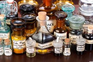 NRA wspiera producenta preparatów homeopatycznych?