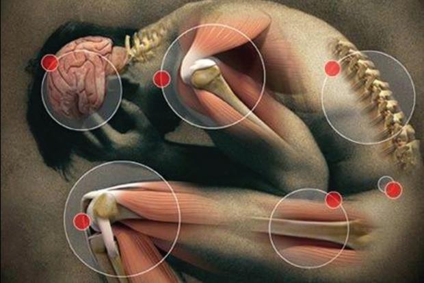 MZ: z programów lekowych korzysta coraz więcej chorych na reumatyzm