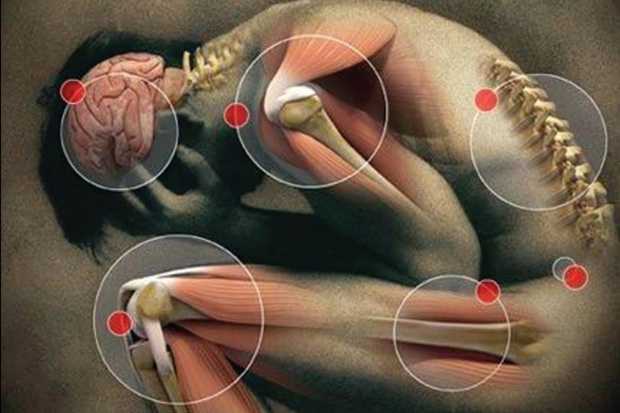 12 października: Światowy Dzień Reumatyzmu