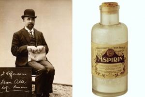 Historia aspiryny w pigułce