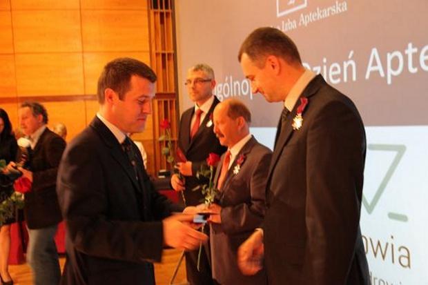 Dariusz Smoliński sekretarzem NRA