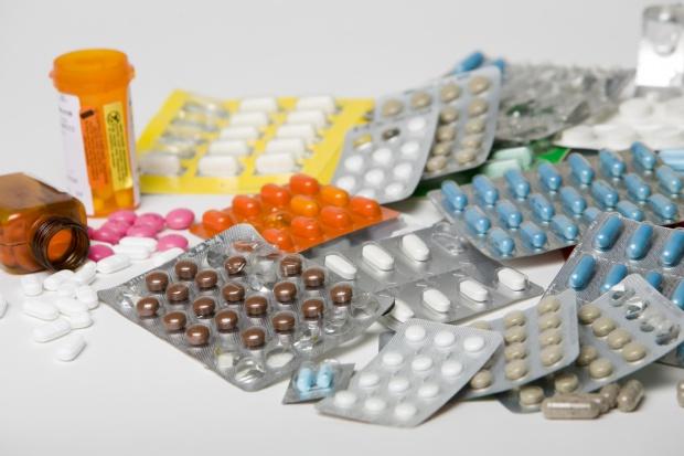 Wzrost wartości rynku leków nierefundowanych najbardziej dynamiczny