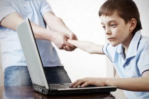 Przedawkowanie internetu grozi nadciśnieniem