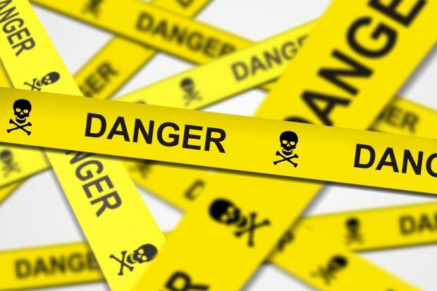RAPEX: niebezpieczne zabawki, odzież, chemikalia z importu