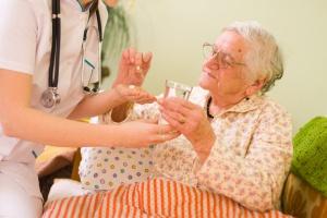 Donepezyl wydłuża samodzielność chorych na Alzheimera