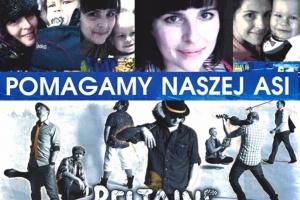 Katowice: koncert dla koleżanki ze szpitalnej apteki