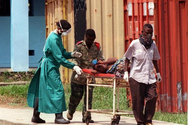 WHO: jesteśmy skrajnie zaniepokojeni epidemią eboli w DRK