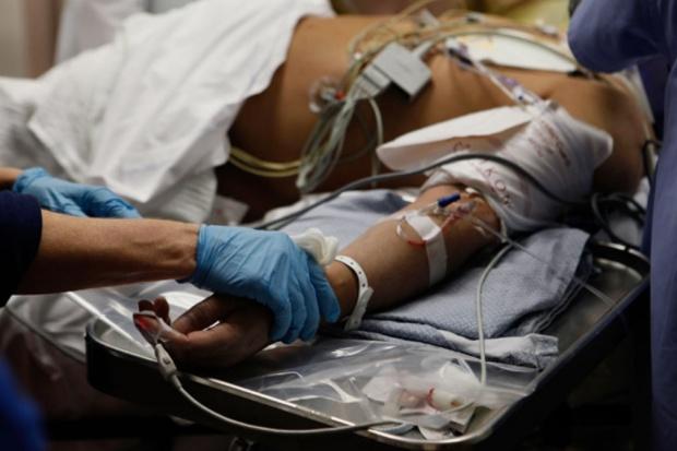 USA: lekarze pomylili wściekliznę z zespołem serotoninowym
